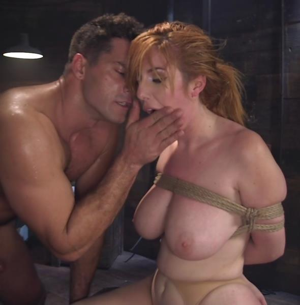 Ramon Nomar , Lauren Phillips - Anal Insanity (SexAndSubmission/Kink/2017/HD)