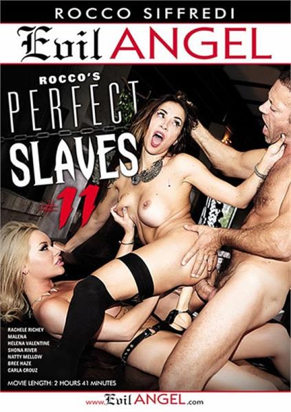 Roccos Perfect Slaves 11 (2017/Evil Angel/WEBRip/SD)