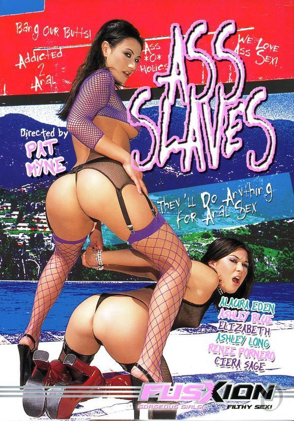 Ass Slaves 1