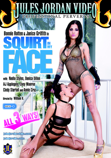 Squirt In My Face Scene 1