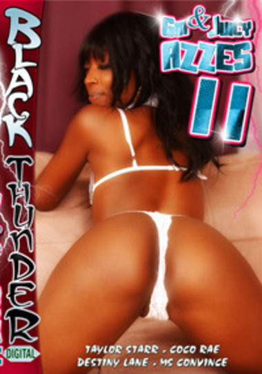 Gin And Juicy Azzes 11 Scene 3