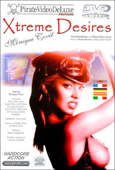 Pirate Deluxe 1: Xtreme Desires