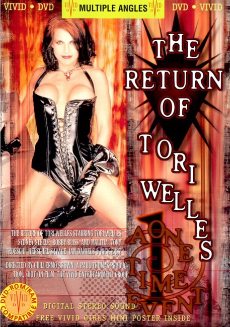 Return Of Tori Welles