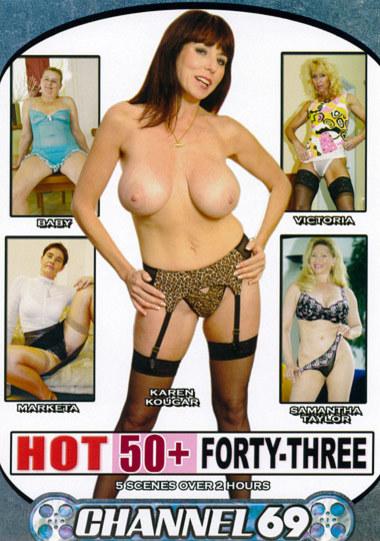 Hot 50 43 Scene 5