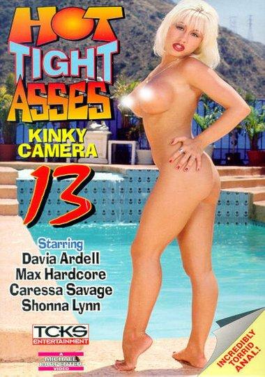 Hot Tight Asses 13 Scene 6