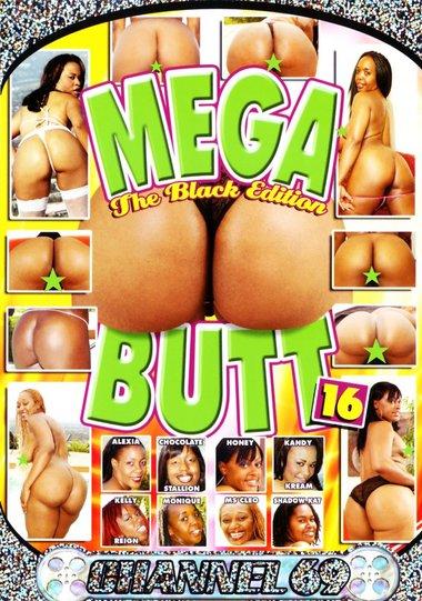 Mega Butt 16 Scene 8