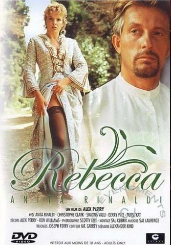 Rebecca: La Signora del Desiderio