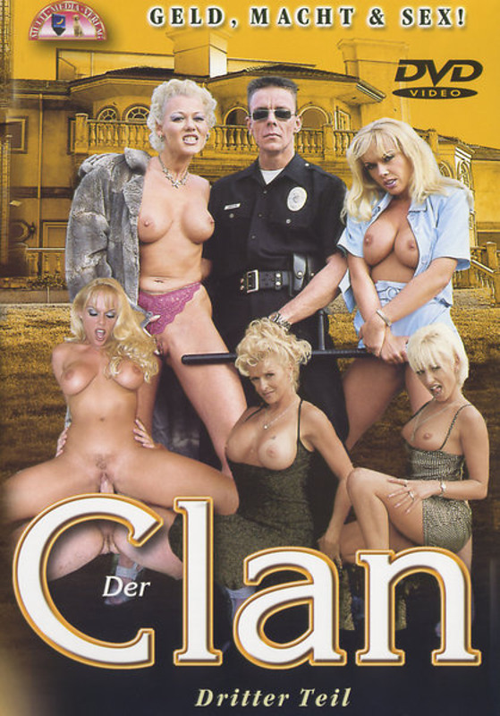 Порно фильм клан 1