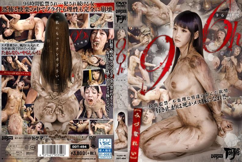DDT-494 96h Rei Mizuna