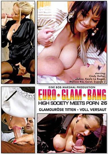 Euro Glam Bang 26 Scene 4