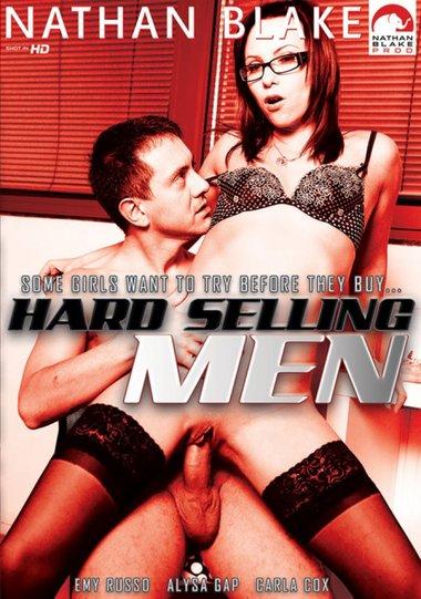 Hard Selling Men Scene 4