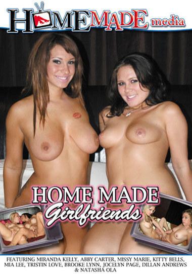 Home Made Girlfriends 1 Scene 4
