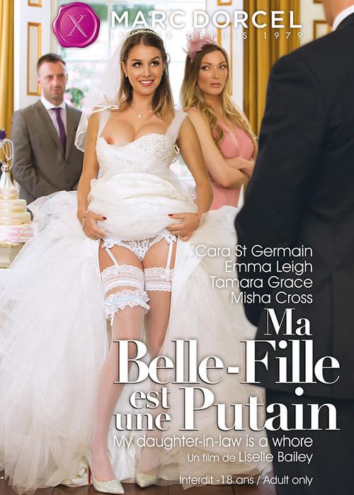 Ma Belle Fille Est Une Putain (Marc Dorcel/2017)  (Marc Dorcel)