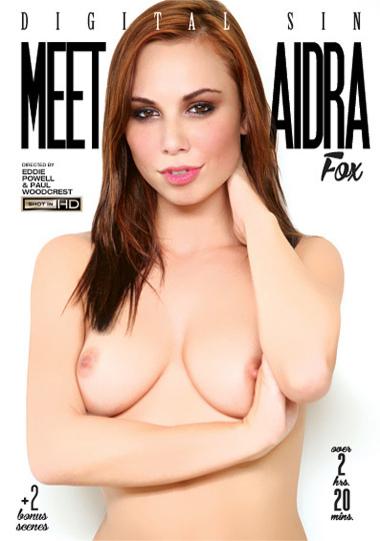 Meet Aidra Fox Scene 4