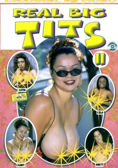 Real Big Tits 11 Scene 4