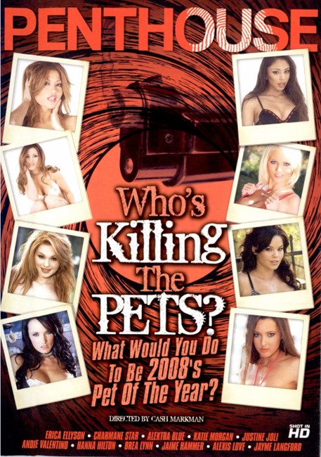 Who's Killing the Pets