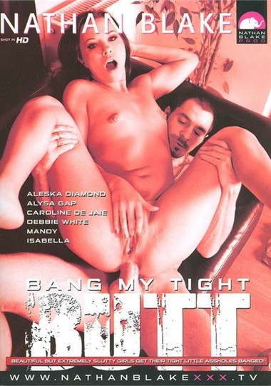 Bang My Tight Butt Scene 2