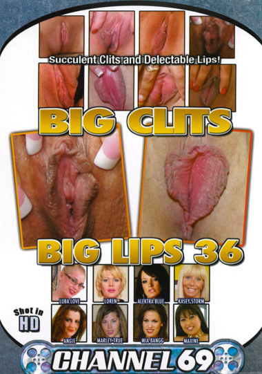 Big Clits Big Lips 36 Scene 1
