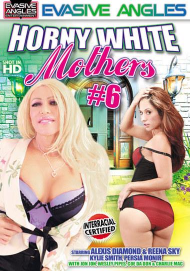 Horny White Mothers 6 Scene 3