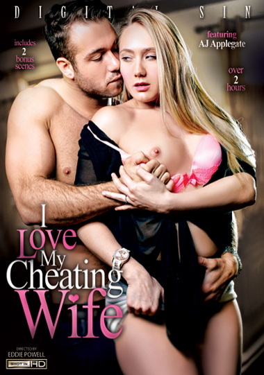 I Love My Cheating Wife Scene 3
