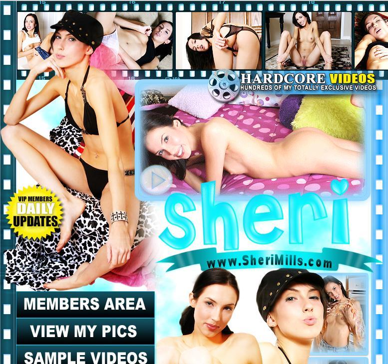 Sherimills Site Rip