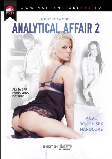 Analytical Affair 2 Scene 1