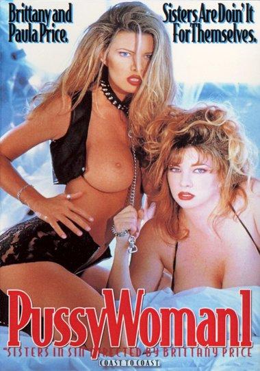 Pussy Woman  Scene 1