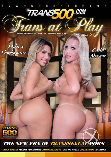 Trans At Play 5