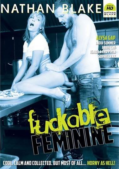 Fuckable Feminine Scene 2