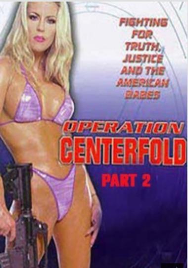 Operation Centerfold 2 Scene 2