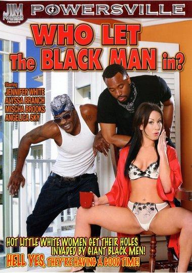 Who Let The Black Man In 1 Scene 2
