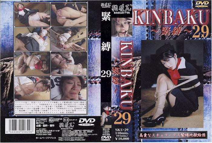 [SKU-029] KINBAKU ~緊縛~  Torture G-HISTORY