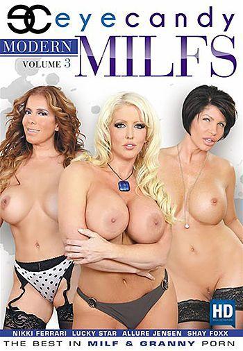 Modern Milfs 3 Scene 2 1080p