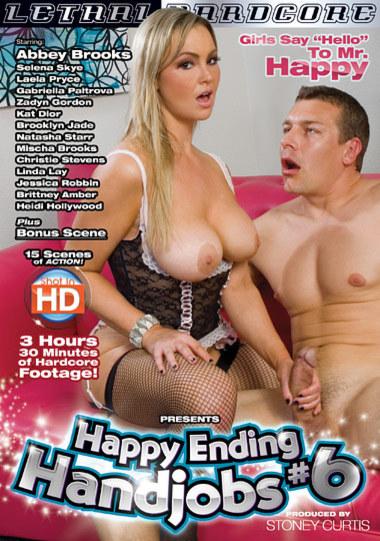 Happy Ending Handjobs 6 Scene 1