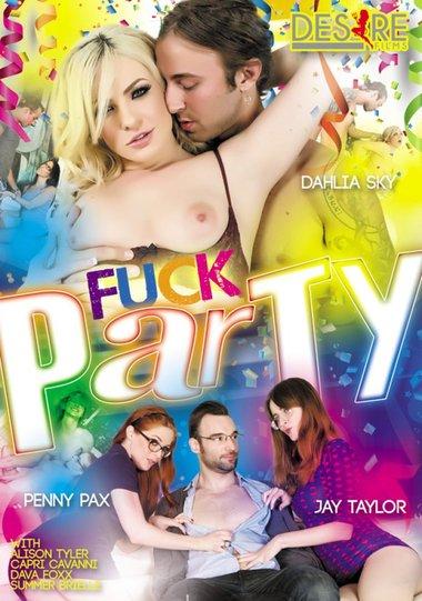 Fuck Party Scene 5