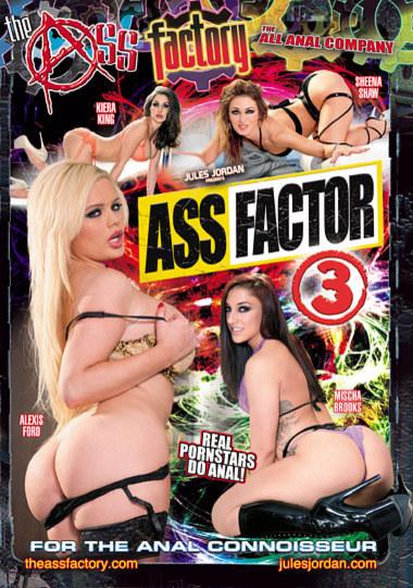 Ass Factor 3 Scene 1
