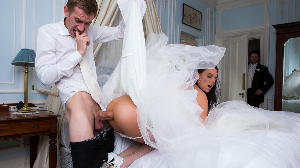 русское порно невеста изменяет мужу - 2