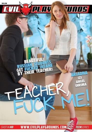 Teacher Fuck Me Scene 2