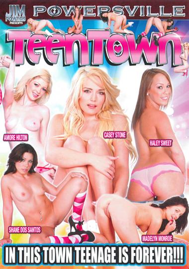 Teen Town Scene 5
