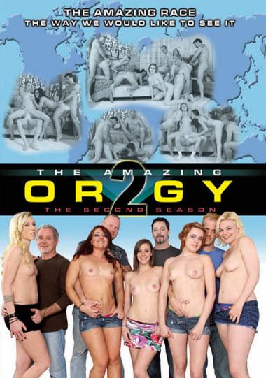 The Amazing Orgy 2 Scene 1