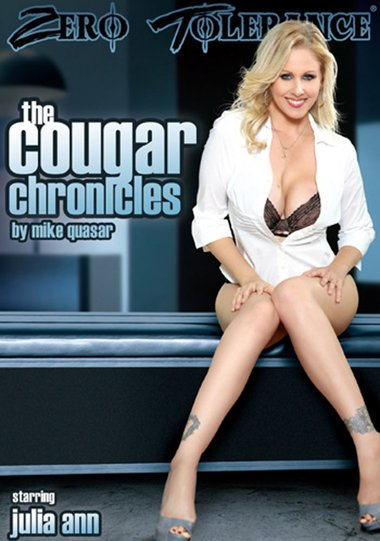 The Cougar Chronicles Scene 2