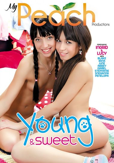 Young and Sweet Scene 6