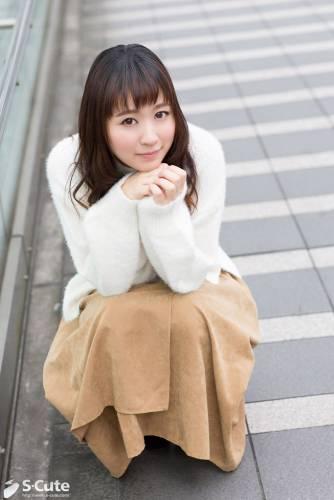 S-Cute 498 Yura #2 全身で感じるH、ぬくもり感じるH