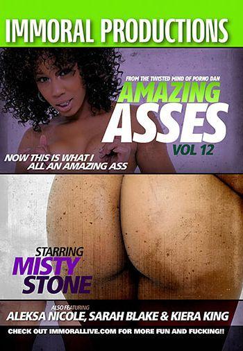 Amazing Asses 12 Scene 4 1080p