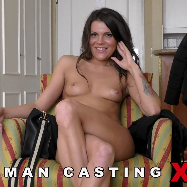 Woodman Casting X : Verona Sky : Castingx [1080]