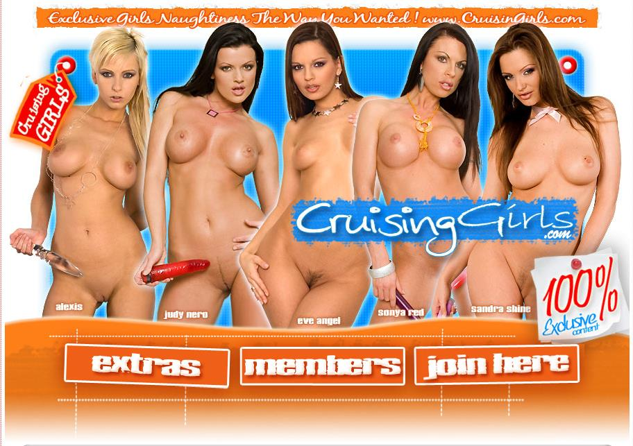 CruisingGirls Site Rip