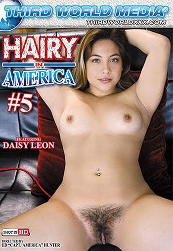 Hairy In America #5 Scene 4 1080p