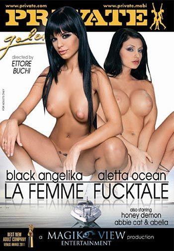 La Femme Fucktale Scene 2 1080p