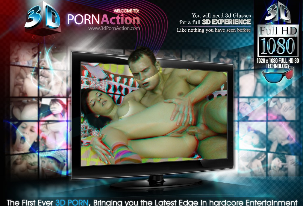 3dpornaction Site Rip
