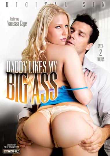 Daddy Likes My Big Ass Scene 1